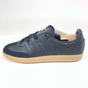 adidas Shoes - Adidas Originals Samba OG Black Gum Shoes BD7535